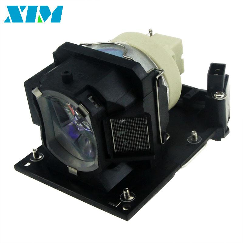 все цены на High Quality DT01181 Projector Lamp with Case for Hitachi BZ-1 CP-A220N CP-A221NM CP-A222NM CP-A222WN CP-A250NL CP-A301N CP-A301 онлайн