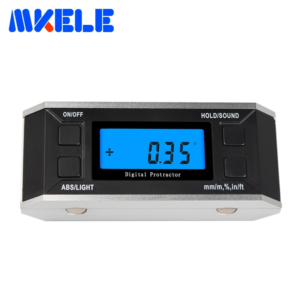 Digital Bevel Box With Magnetic Illuminati Digital Protractor Inclinometer With Illuminati Magnetic Angle Cube Gauge illuminati подвесная люстра illuminati md112801 10a
