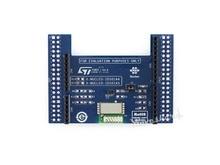 STM32 Junta X-NUCLEO-IDS01A5 Nucleo Sub-1 GHz RF módulo tarjeta de expansión basado en la SPSGRF-915
