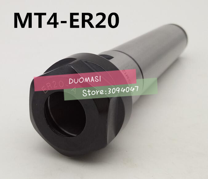 1-16mm precision-keyless drill chuck with MT5 arbor and M20 draw bar