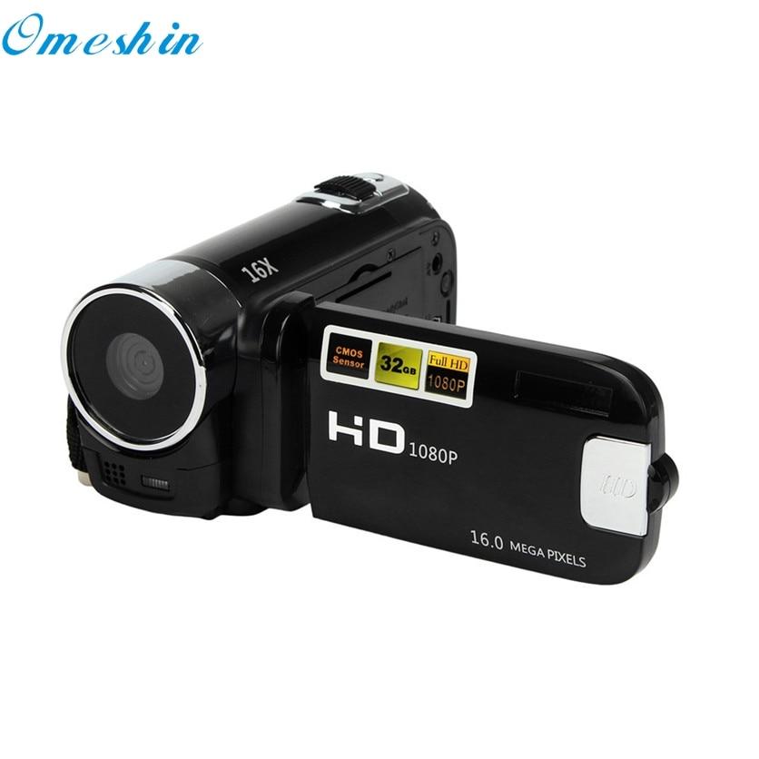 OMESHIN Factory Price HD 1080P 16M 16X Digital Zoom Video Camcorder Camera DV May23 Drop Shipping