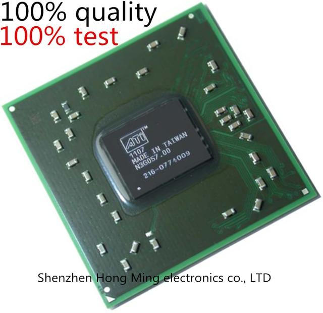 100% teste de produto muito bom 216-0774009 216 0774009 bga reball chip com bolas de chips IC