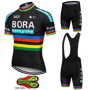ea102ced0 BORA Cycling Jersey Men Bike Bicycle Jersey 2018 Team Pro Cycling Cloth