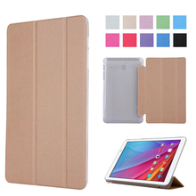 For Samsung Galaxy Tab A 2016 7.0 T280 T285 Case magnetic stand Pu Leather Cover For Samsung Tab A6 7.0 cover Auto Wake Up