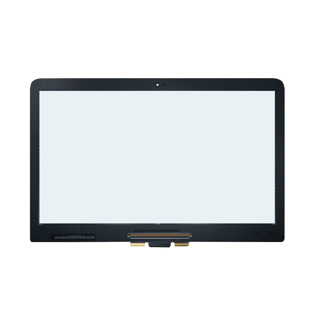 133Touch Screen Digitizer Front Glass Part For HP Pavilion x360 13-S 13-s020nr 13-s067nr 13-s100nx 13-s060sa 13-s100nj