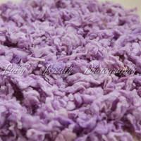 Loose Busket Stuffer Baby Photo Prop Newborn Baby Photography Layer Felted Wool 500g
