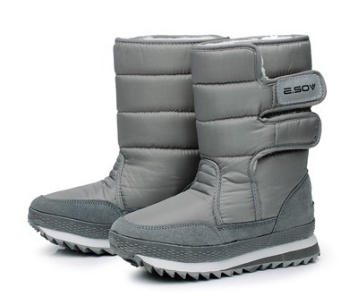 2014-new-Boots-high-leg-boots-platform-women-snow-shoes-waterproof-boots-snow-boots-Hot-sale (4)