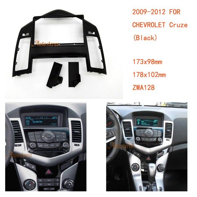 2013 Chevy Cruze Radio Wiring Diagram: Car Stereo Radio Facia Fascia Fitting Kit For CHEVROLET