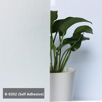 HOHOFILM 1.52x20m White Window Film Solar Tint Home Glass privacy Window Tint 60''x65.6ft Window Sticker Roll