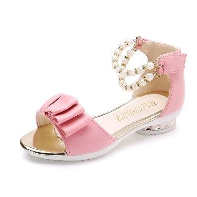 Princesa e Sapatos Grátis Meninas Dançando Sandálias Elsa