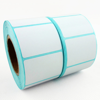 TOP Direct Thermal Labels 50MM X30MM 700 Labels