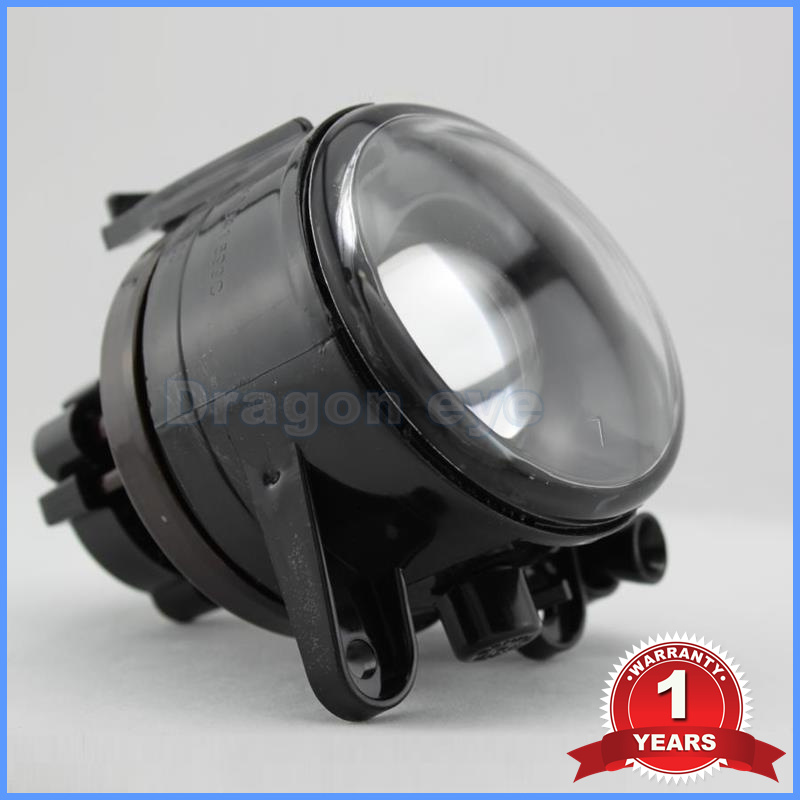 Free Shipping For VW Golf 5 Golf MK5 2004 2005 2006 2007 2008 2009 New Front Left Halogen Fog Light Fog Lamp With Convex Lense for vw golf 5 2004 2005 2006 2007 2008 2009 high quality 9 led left side front fog lamp fog light