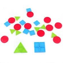 Educational Mathematic Plastic Montessori Game
