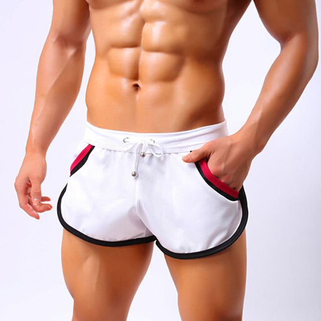 Quick Dry Mesh Shorts for men
