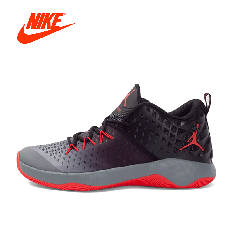Original New Arrival Authentic NIKE EXTRA FLY X Men's High top Basketball Shoes Sneakers Breathable Non-slip original new arrival nike men s high top lightest leather basketball shoes sneakers