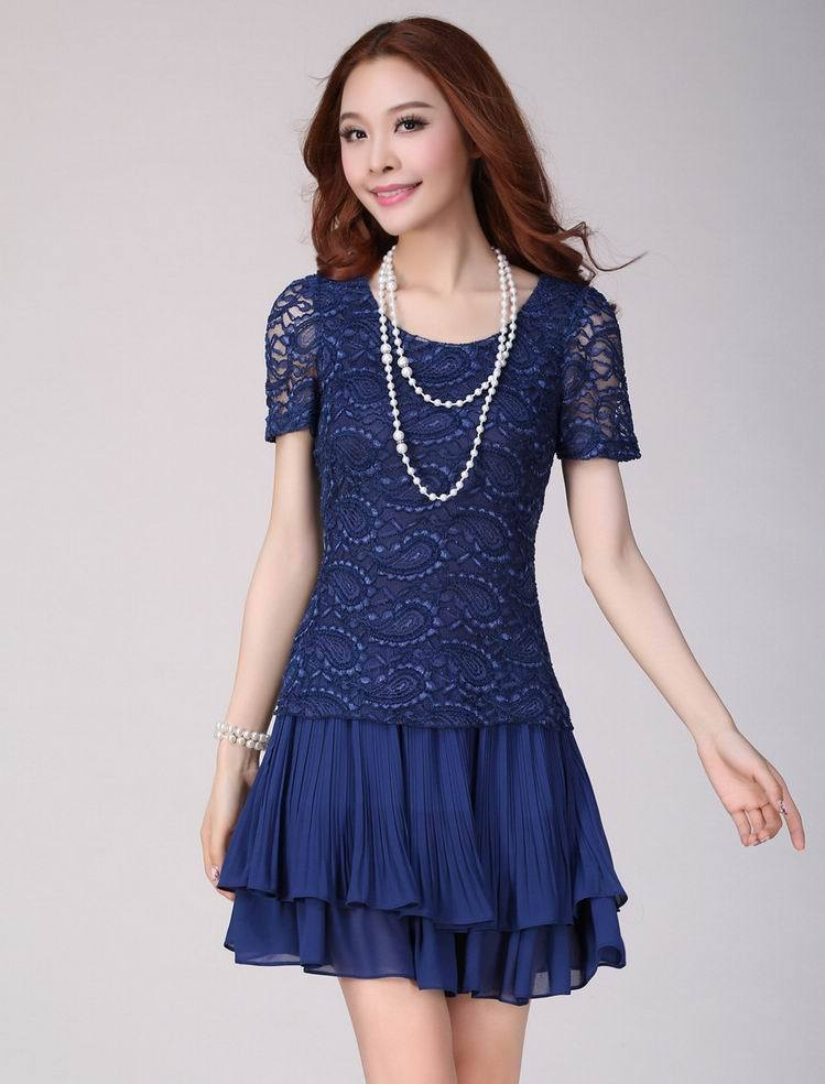 Popular Dresses Fat People-Buy Cheap Dresses Fat People lots from ...