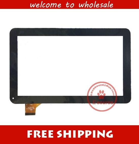 Original New touch screen 10.1 Dexp Ursus 10EV 3G EV10 3G Tablet Touch panel Digitizer Glass Sensor Free Shipping original new touch screen digitizer for 10 1 dexp ursus 10m2 3g touch panel tablet glass sensor replacement free shipping