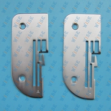 White 7234, Toyota 6300 Needle Plate #11930