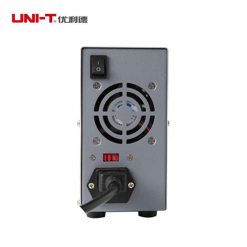 UNI-T UTP1306S réglable DC alimentation unique AC 32 V/6A 4Bits 220V entrée OVP