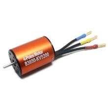 2019 Remote control car Orange brushless motor 3650 5200KV 4300KV 3900KV 540 motor цена