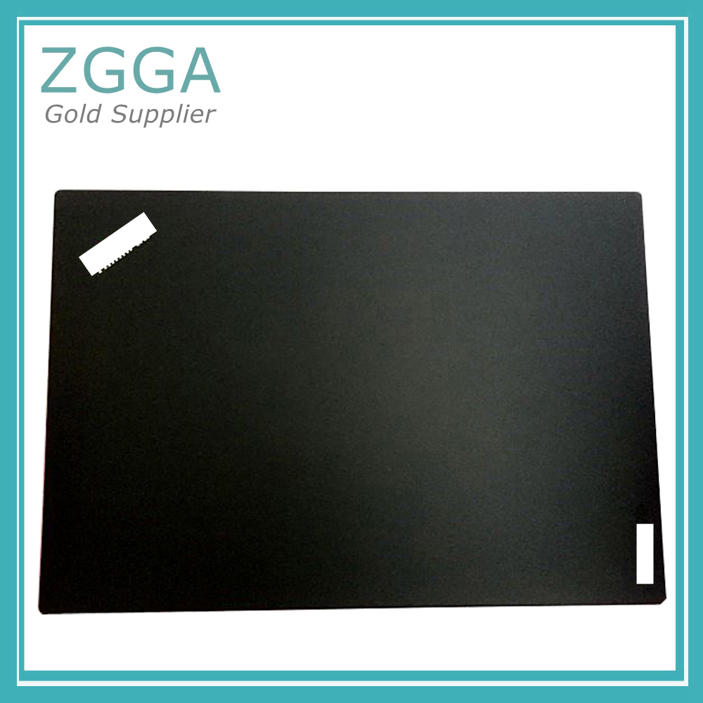 Ori NEW Laptop Back Cover For Lenovo ThinkPad T470 T480 LCD Rear Lid Screen Shell Top Case 01AX954 AP12D000100 Plastic