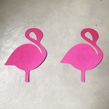 2 Pairs Disposable Invisible Breast Tape Petals