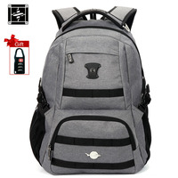 Suissewin New Arrival Laptop Bag Backpack SN7047 Sports Outdoors Swissgear Wenger Bag For Man And Woman