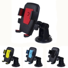 360 Rotating Universal Car Phone bracket Suction cup Holder For Samsung Windshield Mount Holder Stander For iPhone in Car стоимость