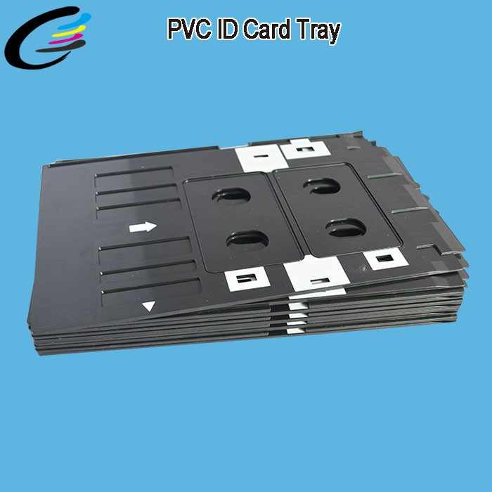 Detail Feedback Questions about Plastic Printing Card Tray for Epson