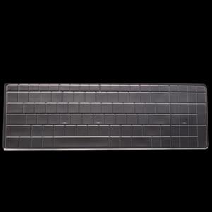XSKN для Asus P53S, B53S, F50, F61, F70, K70 прозрачный для клавиатуры ноутбука из ТПУ гибкий ультратонкий защитный чехол для клавиатуры