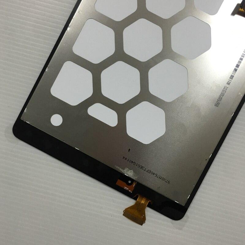 Для samsung Galaxy Tab A 9,7 SM-T550 T550 Сенсорный экран планшета Сенсор Стекло + ЖК-дисплей Дисплей Панель монитора в сборе