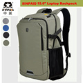 2017 Brand Notebook Backpack 14 15.6 inch Laptop Shoulder Bag man rucksack travel school bags women bagpack mochila feminina