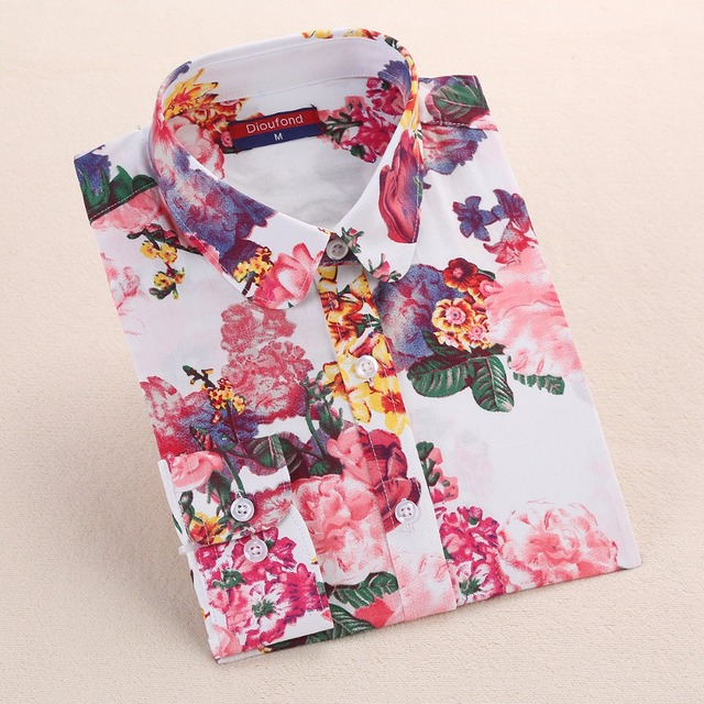 Office Shirts For Ladies
