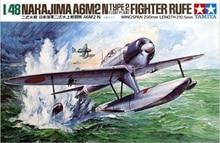 Assembling Plane Model 1/48 Type 61017 Jet Fighter