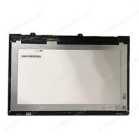 13.3 inch LCD LED Screen Display Matrix Glass Assembly For Xiaomi Mi Notebook Air IPS LQ133M1JW15 N133HCE GP1 LTN133HL09