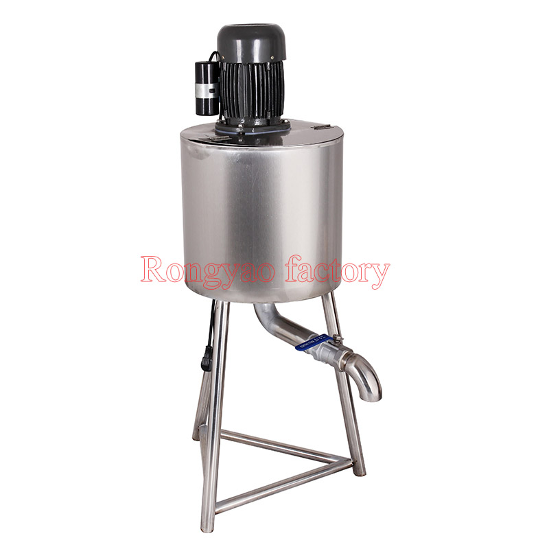 New Ice Cream Extruder Good Helper Special Equipment For Ice Cream Expansion To Increase Cream Volume To Make More Ice Cream title=