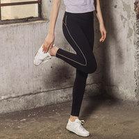 2018 New Arrival Special Design Elastic Yoga Pants Women Fitness Yoga Leggings