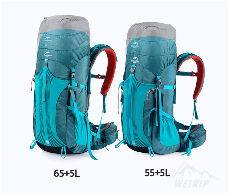 back pack climbing NH16Y020-Q04