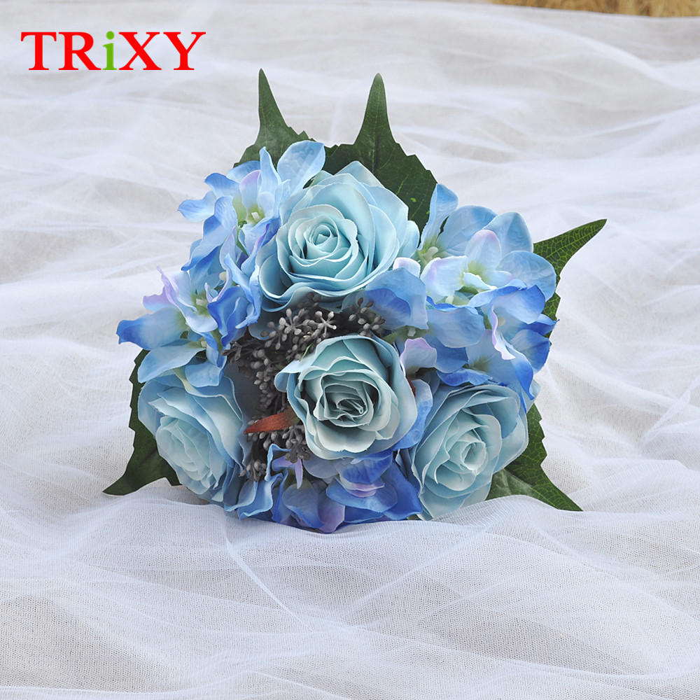 Buy Amazing Flowers Bouquet And Get Free Shipping On Aliexpress