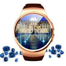 สูงสมาร์ทเทคโนโลยีนาฬิกาเชื่อมต่อนาฬิกาข้อมือสำหรับS Amsungหัวเว่ยXiaomi A Ndroidมาร์ทโฟนซิงค์สนับสนุนโทรMessager Smartwach