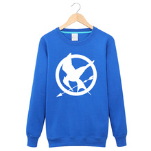 The Hunger Games Fleece Hoodie (5 Colors)