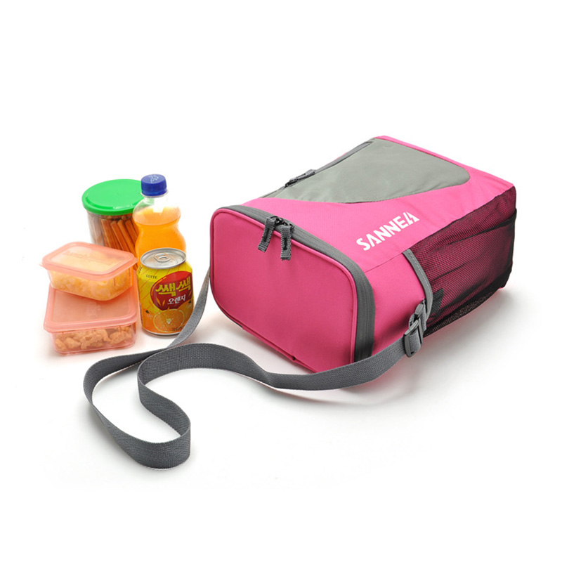caixa de almoço portátil À Bolso Termico : Ice Pack