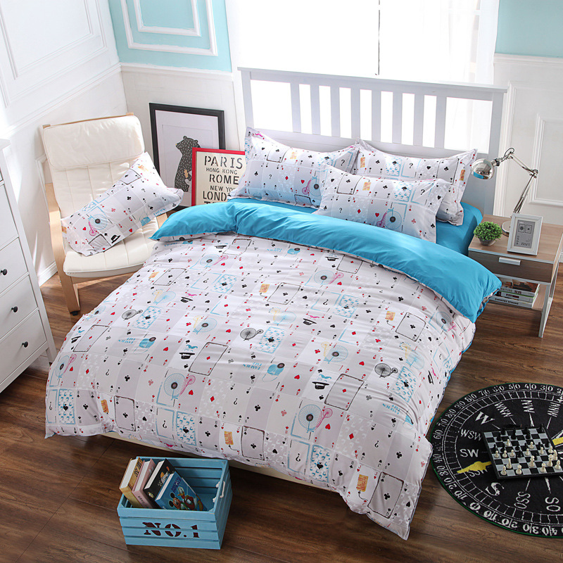 Kids Pink Bedding Sheets Cheap Bedsheets Dorm Duvet Covers Canada Twin Bed Sheet Sets Queen Quilt Covers Full Size Comforters In Bedding Sets From Home