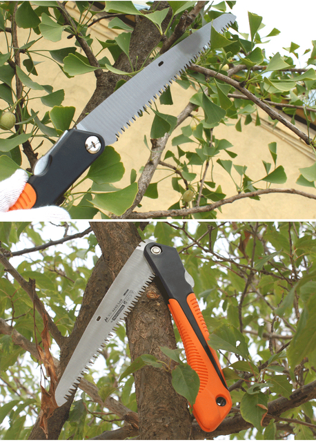6/8/10″ camping saw 7tpi ste