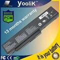 4400 мАч Аккумулятор Для BENQ Joybook A52 A52E R43E R43 R56 Q41 916C5810F 916C7170F DHR504 ПЛ-701 ПЛ-712 ПЛ-714