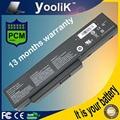 4400mAh Battery For BENQ Joybook A52 A52E Q41 R43 R43E R56 916C5810F 916C7170F DHR504 SQU-701 SQU-712 SQU-714