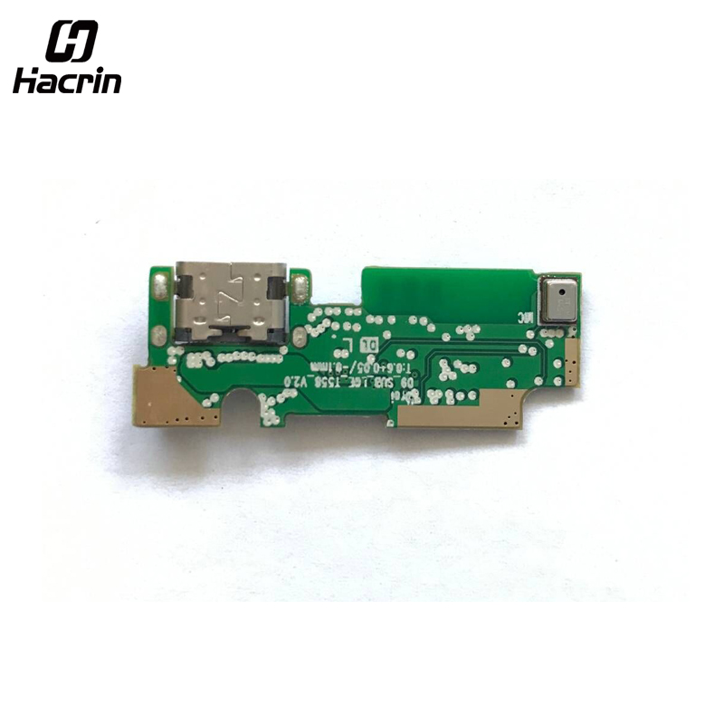 Leagoo Kiicaa Mix USB Board Typ C Ladeanschluss Ladegerät Stecker Bord modul + Mic Mikrofon FPC Flex Kabel für Leagoo Kiicaa Mix