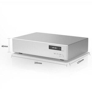 Image 5 - SMSL SU 8 V2 Version2 ES9038Q2M * 2 32bit/768kHz DSD512 DAC décodeur USB/optique/Coaxial Su8