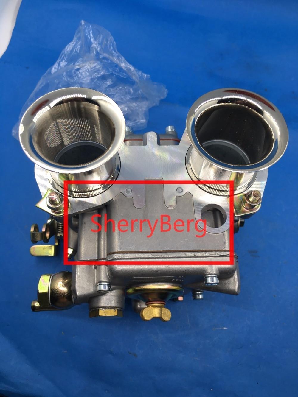 FAJS REPLACE Weber 40DCOE carb carby carburetor FOR Morris Mini Datsun Corolla BMW
