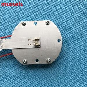 Image 3 - 74*63*7mm LED Remover Heating Soldering Chip Demolition Welding BGA Station PTC Split Plate 220v 110v 270w 250 Degree 2pcs / lot